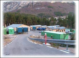 Image des toits Montagn'Habits avant l'installation