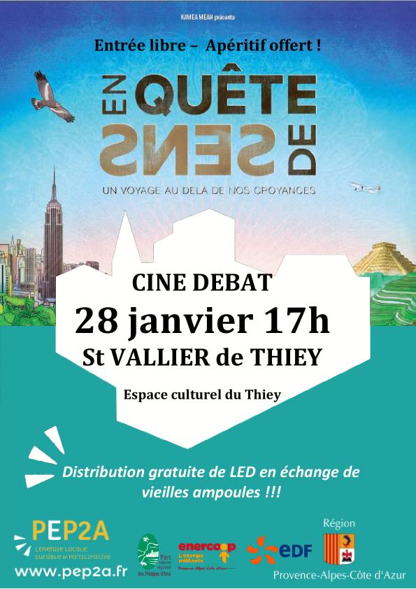 Ciné-Débats saint vallier de Thiey pep2a