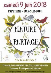 Nature et partage Cliquez pour le programme