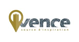 logo ville de Vence
