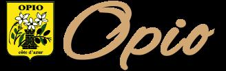 logo de la commune d'opio